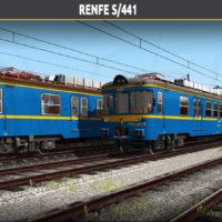 RENFE_441